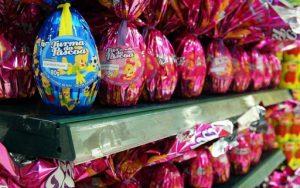 Prefeitura permite abertura de empresas de comércio de chocolates até o dia 12