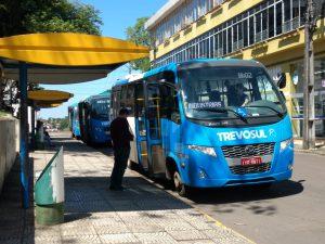 Transporte público de Estrela amplia horários