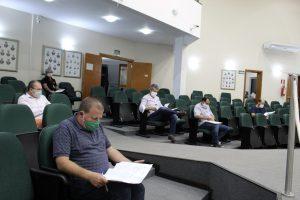 Público retornará às sessões