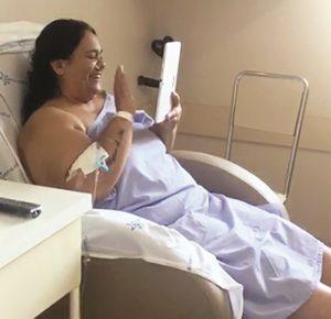 "HE cria ""visita virtual"" para pacientes"