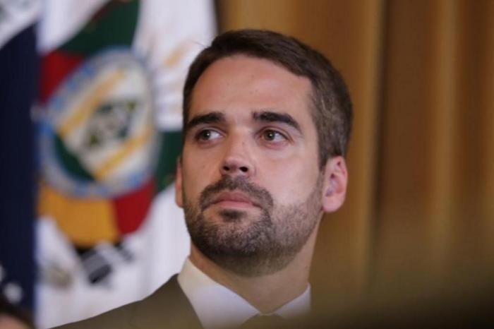 Governador Eduardo Leite é notificado pela justiça para restaurar isolamento horizontal