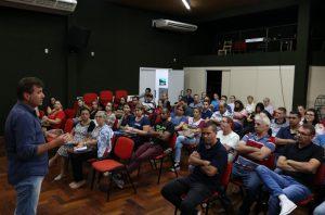Aulas da rede municipal suspensas em Bom Retiro do Sul e Estrela