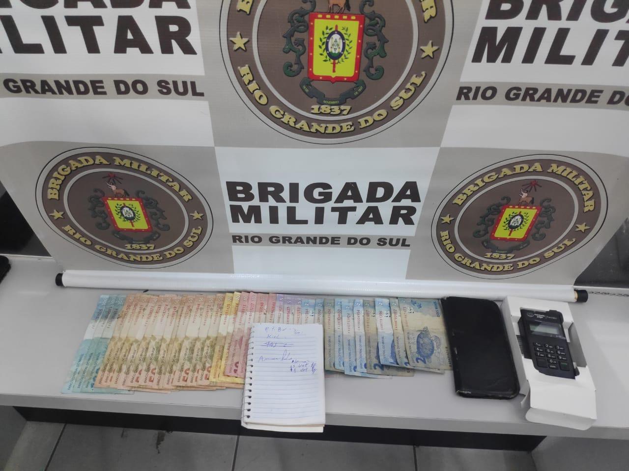 Quatro são presos por compra de votos em Fazenda Vilanova