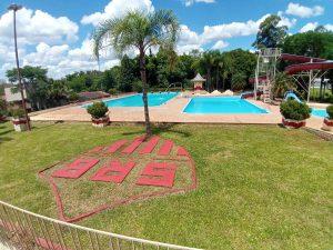 Sociedade Rio Branco abre temporada de verão