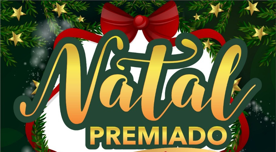 Campanha Natal Premiado terá novo sorteio dia 27 de novembro