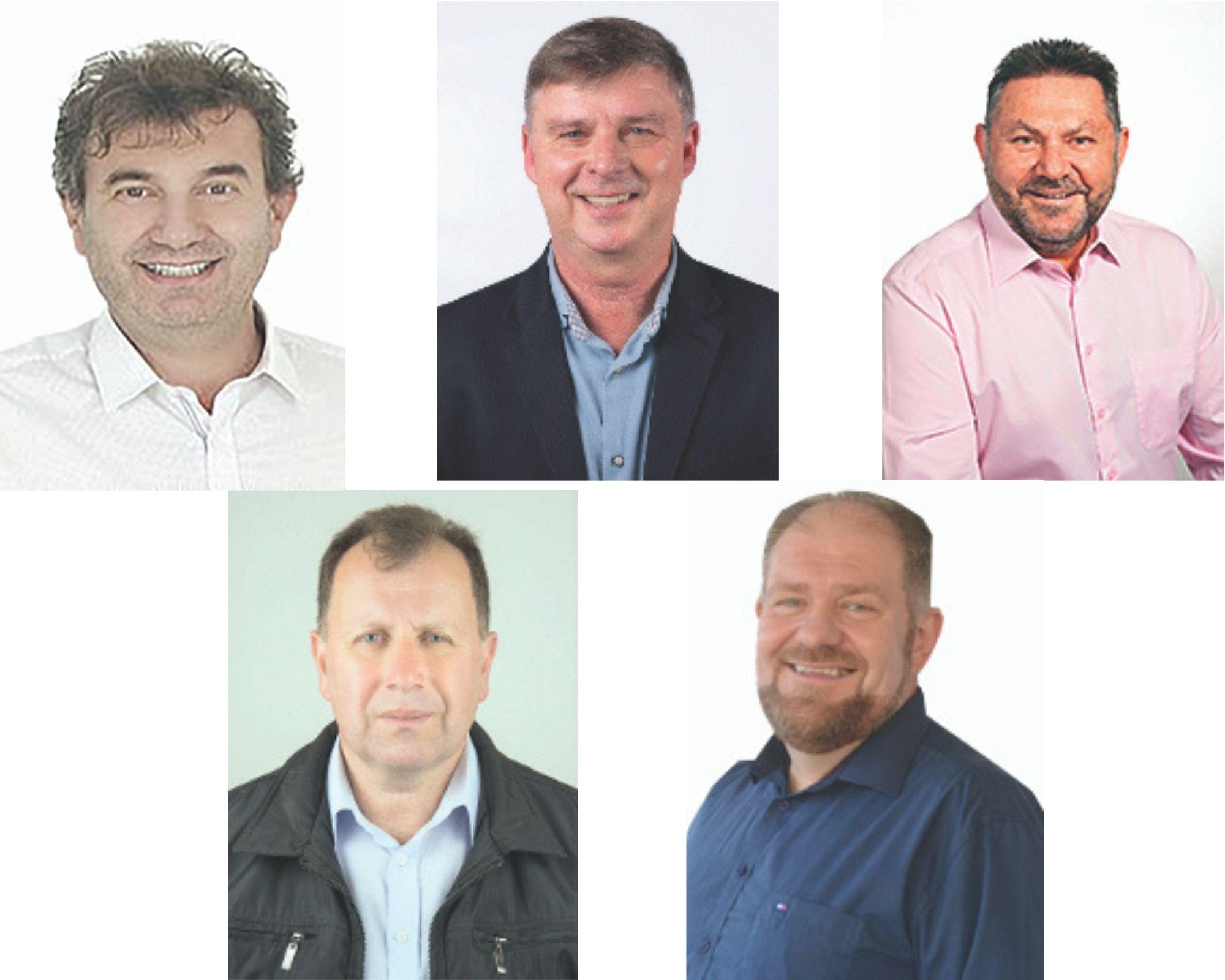 Veja quem são os novos prefeitos