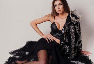 Vote em Laura Träsel para Miss RS Latina