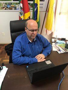 Amvat cancela assembleia de final de ano em razão da pandemia