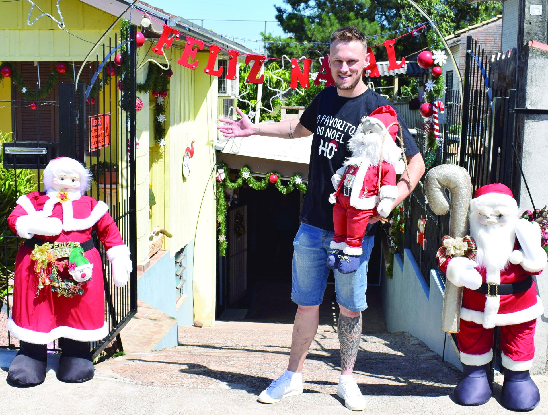 Um Natal para renovar a esperança