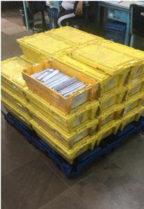 Guias do IPTU 2021 e Coleta de Lixo começam a ser enviadas pelo correio