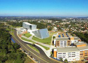 Univates tem cursos entre os melhores do Brasil
