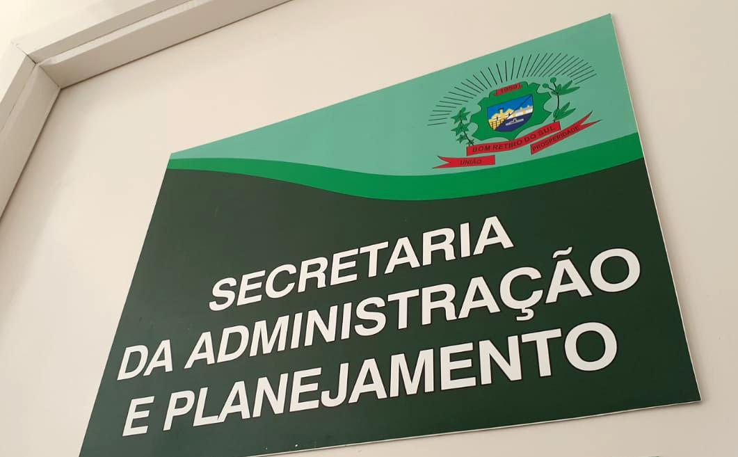 Projeto propõe reestruturação de secretarias em Bom Retiro do Sul