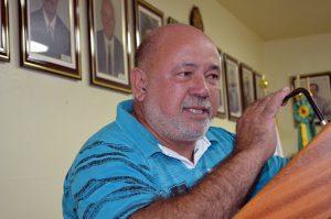 Morre ex-vereador Paulinho do Brackmann