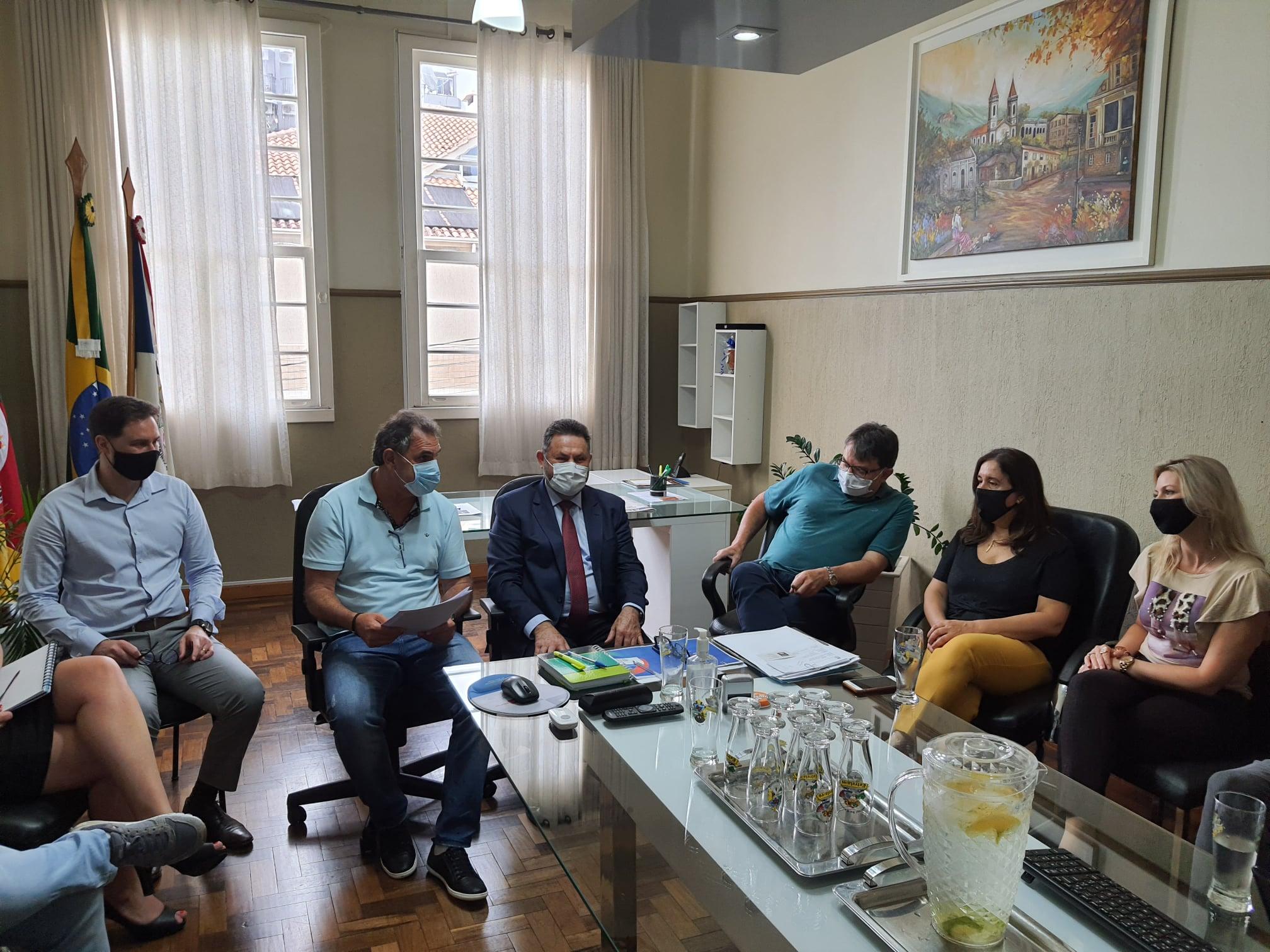 Amvat permanece com sua sede em Estrela