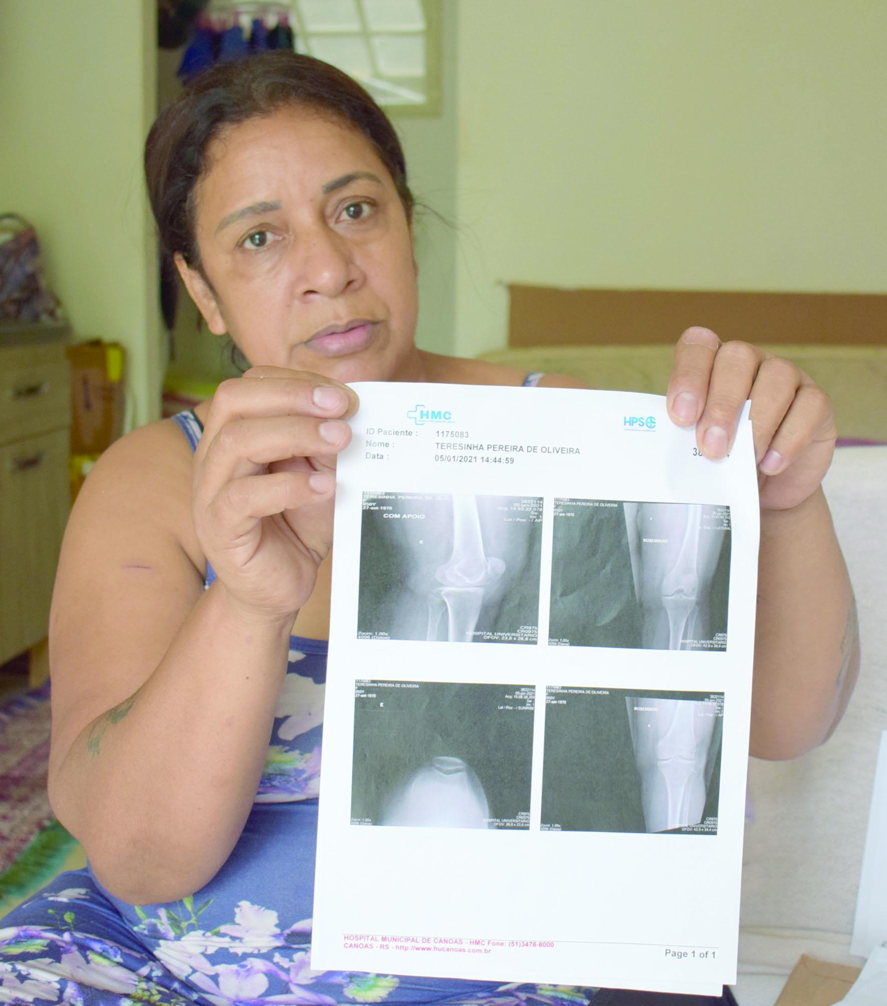 Executivo de Estrela veta projeto que previa divulgação do agendamento de cirurgias no site