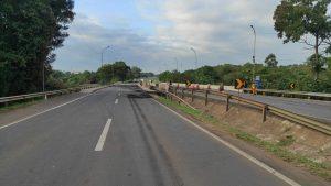 Parte da ponte ficará ao menos seis meses interditada