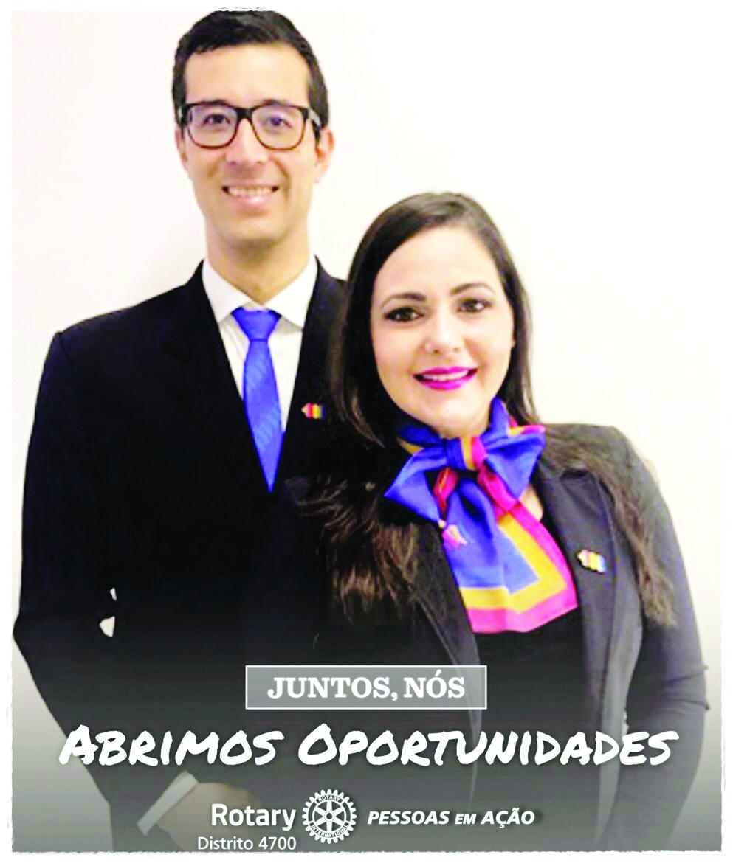 Rotary lança campanha