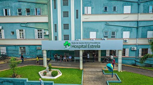 Hospital Estrela inicia obras no setor de Pronto Socorro
