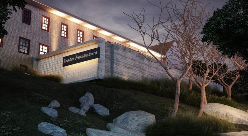 Imigrante vai construir Centro Cultural